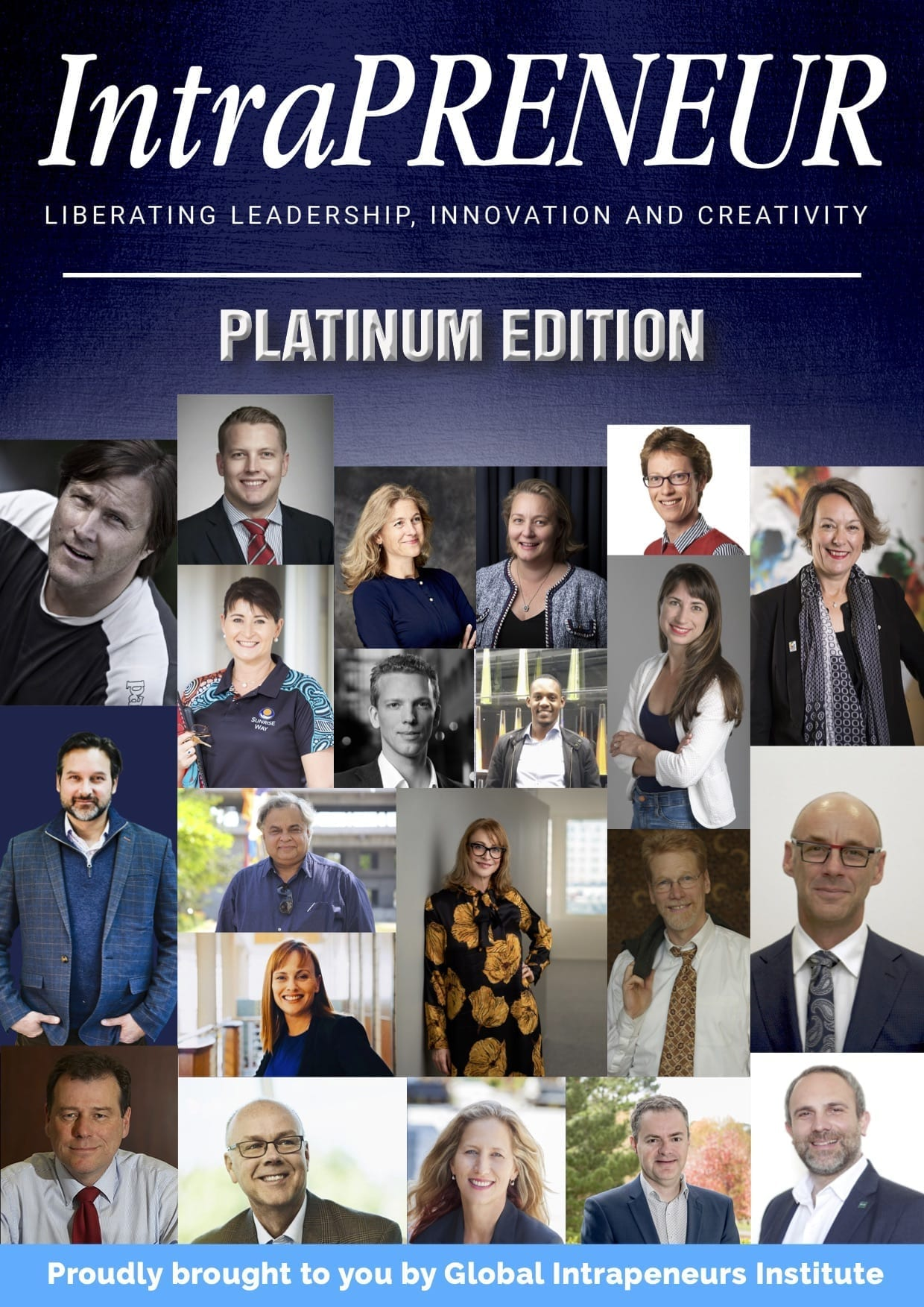 Issue 6 – Platinum Edition – A Retrospective
