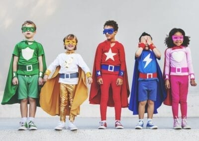 Intrapreneurship is Your Superpower!